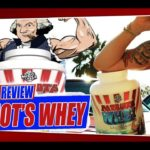 'Merica Labz Patriot Whey Review