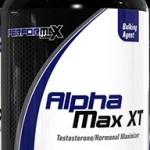 Performax Labs AlphaMax XT