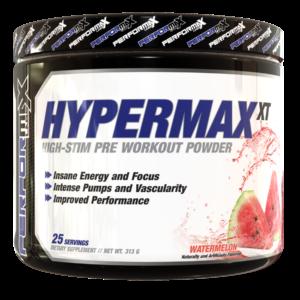 Performax HyperMax XT