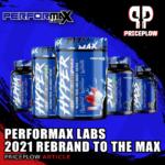 Performax Labs 2021