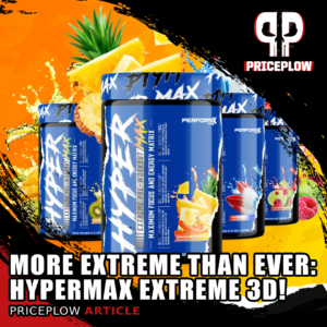 Performax Labs HyperMax Extreme 3D