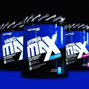 Performax Labs HyperMax Trio