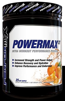 Performax Labs PowerMax XT
