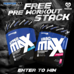 Performax Labs Pre Workout Stack