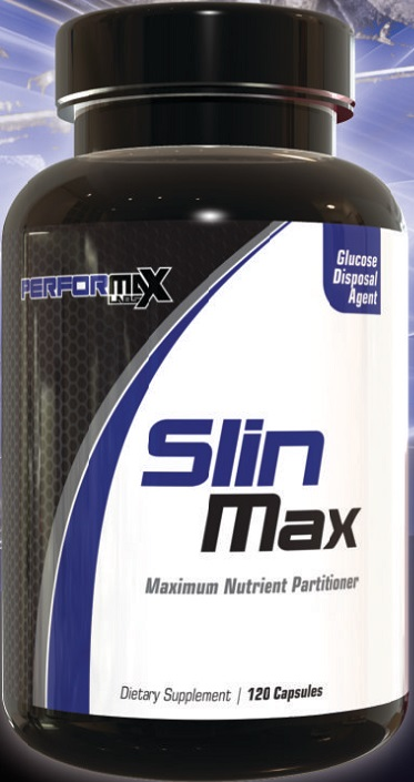 Performax Labs unveils their all new nutrient partitioner SlinMax which improves glucose uptake, blood sugar levels, and lean mass gains.