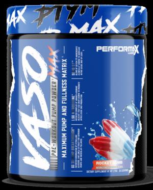 Performax Labs Vasomax 3D