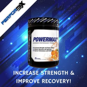 Performax PowerMax XT Increase