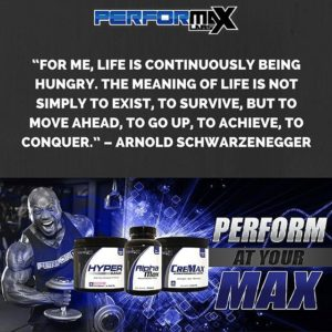 Performax Quote
