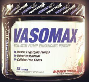 Performax VasoMax