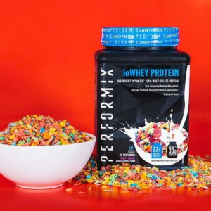 Performix ioWhey Fruity Cereal