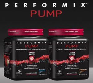 Performix Pump