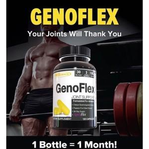 PES GenoFelx Thank You