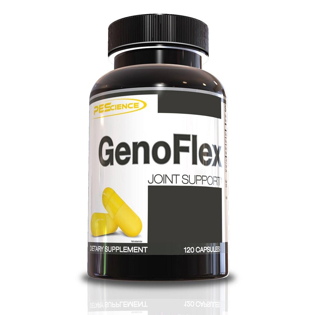 PES GenoFlex