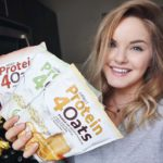 PES Select Protein 4 Oats Marie Wold