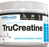TruCreatine is the newest addition to PES' Superior Essentials line of enhanced basic ingredients every athlete or bodybuilder should have.