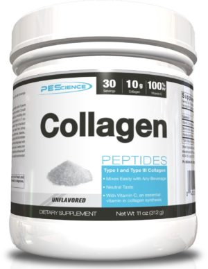 PEScience Collagen Peptides