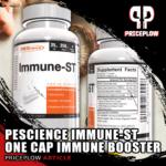 PEScience Immune-ST