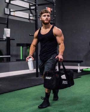 PEScience Jeff Nippard Gym