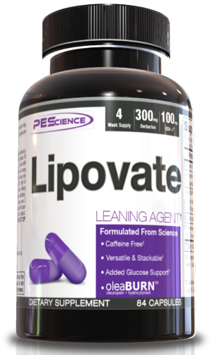 PEScience LipoVate
