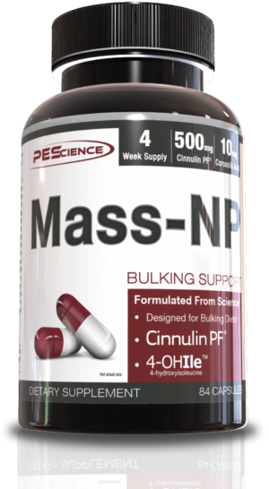 PEScience Mass-NP