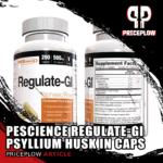 PEScience Regulate-GI