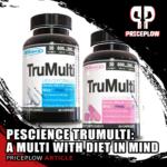 PEScience TruMulti