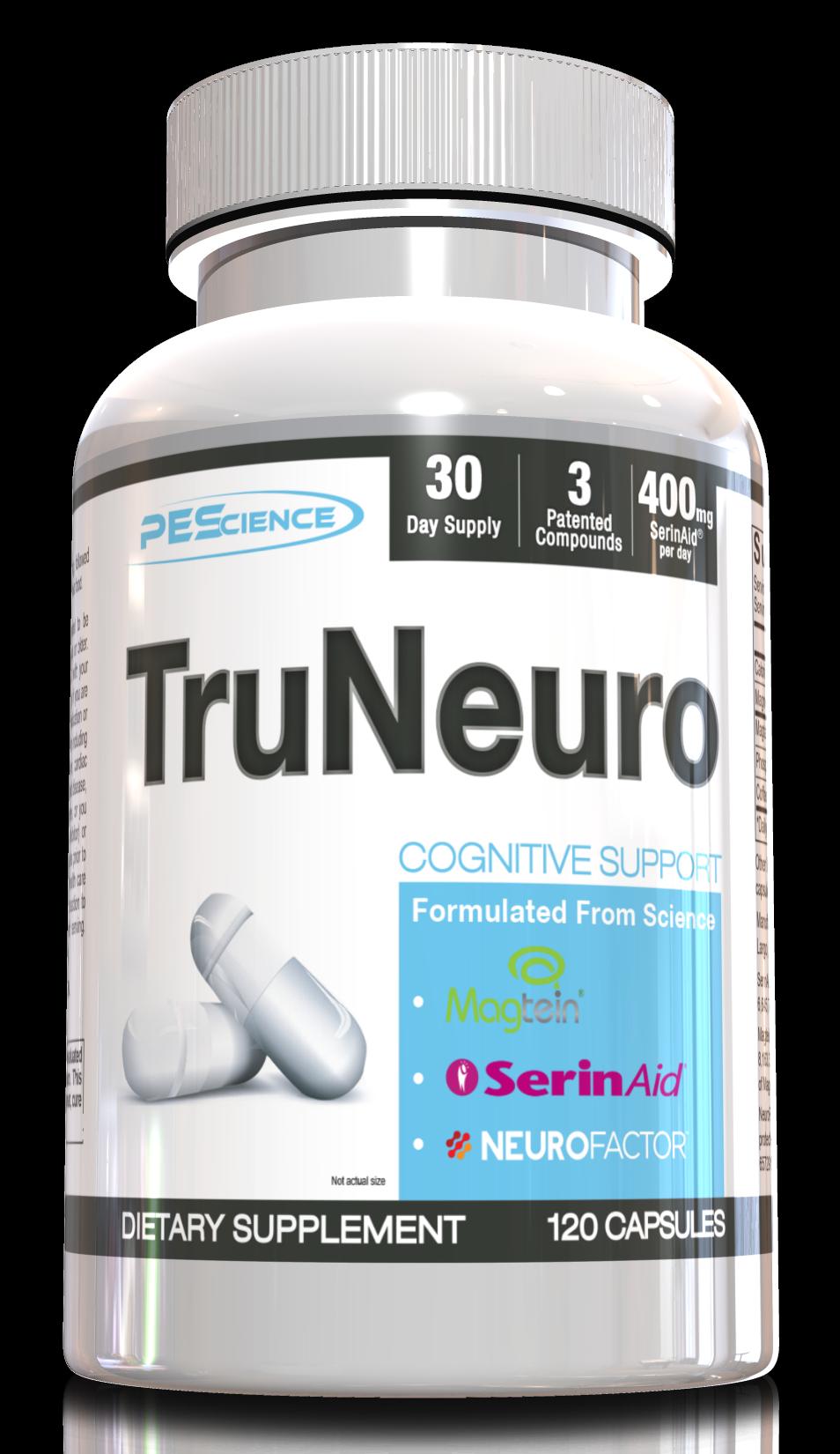 PEScience TruNeuro: The