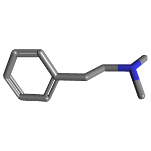 Phenethyldimethylamine
