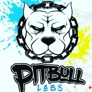 Pitbull Labs Logo