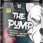 Pitbull Labs The Pump