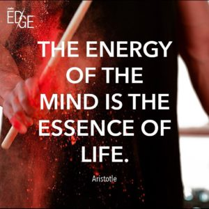 Plexus Edge Mind
