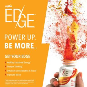 Plexus Edge Power