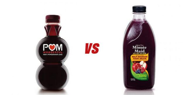 POM vs. Coke