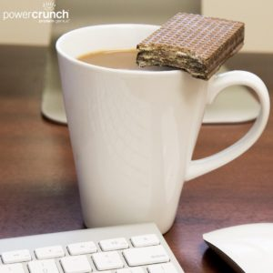 Power Crunch Coffee