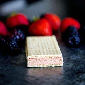 Power Crunch Wild Berry Creme