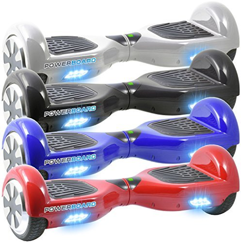 Powerboard Hoverboard
