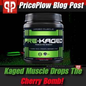 Pre-Kaged Cherry PricePlow