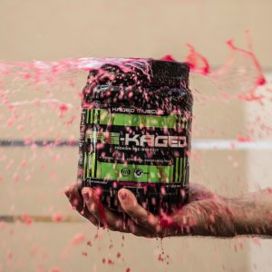 Pre-Kaged Cherry Splash