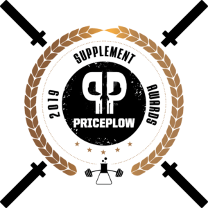 PricePlow's 2019 Supplement Industry Awards