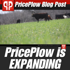 PricePlow is Expanding: Meat and Beef Deals!