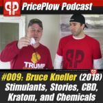PricePlow Podcast Episode #009: Bruce Kneller