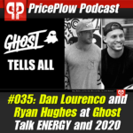 PricePlow Podcast #035: Dan Lourenco and Ryan Hughes at Ghost Tell All