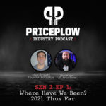 PricePlow Podcast Season 2 Kickoff with Mike and Ben