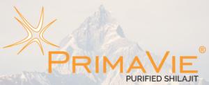 PrimaVie Shilajit Logo