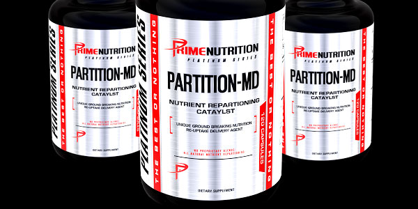 Prime Nutrition Partition MD
