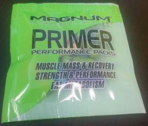 Primer Vitamin Pack
