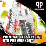 Primeval Labs ApeSht Untamed RTD