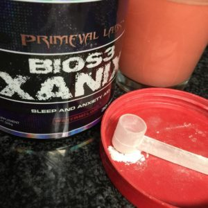 Primeval Labs BIOS3 Xanix Watermelon