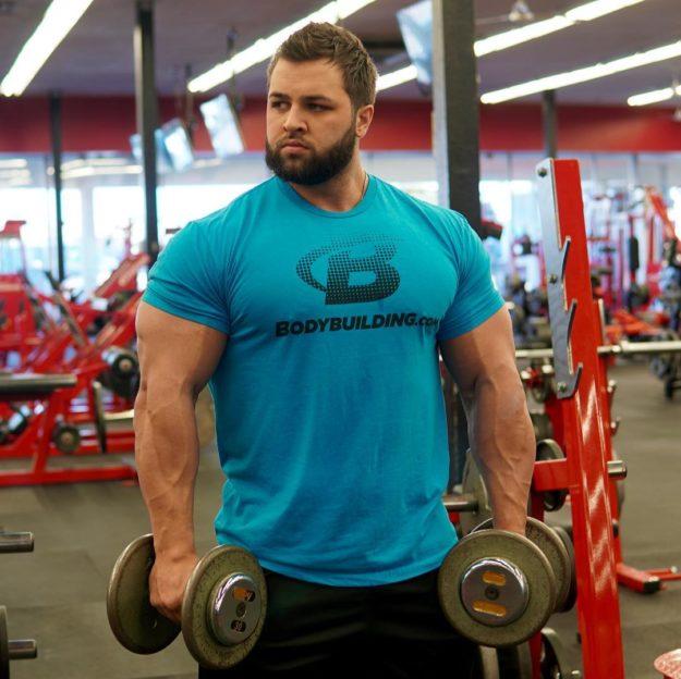 Primeval Labs Bodybuilding