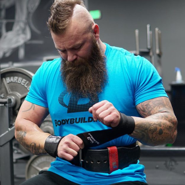 Primeval Labs Bodybuilding.com